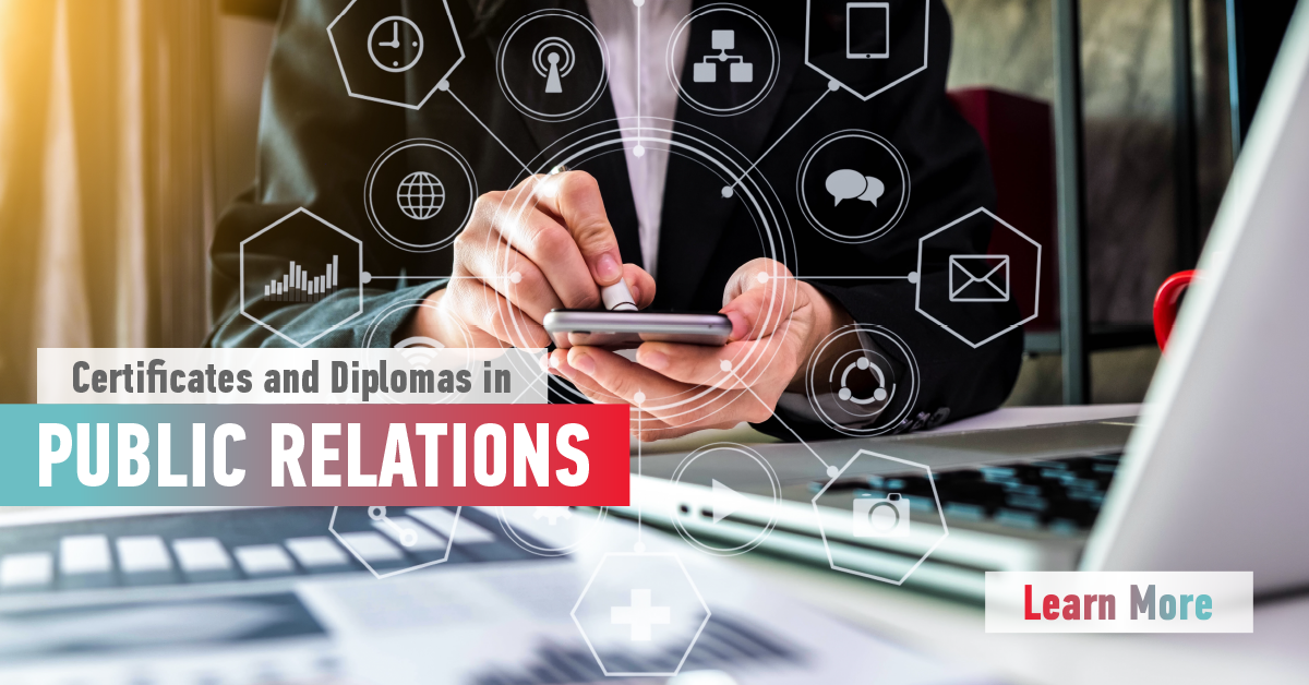 Is a Career in Public Relations Right for You?   School of