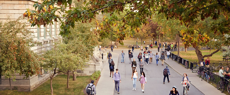 mcgill university online programs
