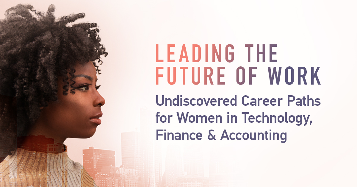Leading the Future of Work: Undiscovered Career Paths for