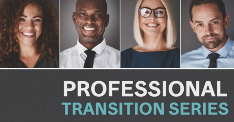 Professional Transition Series Mcgill CATS