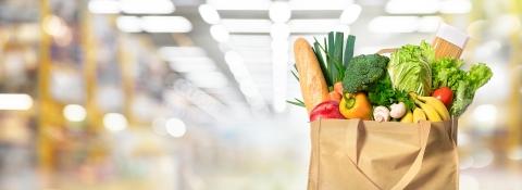 COVID-19 Food Acces Study