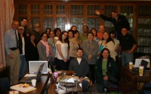 CIS Aboriginal Data Collection Workshop