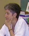 Cécile Rousseau, MD.