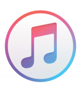 iTunes logo - click to listen