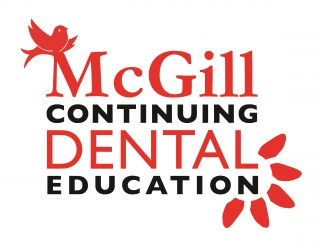 Continuing Education | Faculty of Dentistry - McGill University