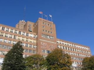 MUHC | Department of Medicine - McGill University