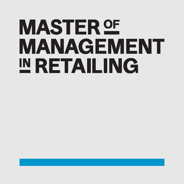 Master of Management in Retailing