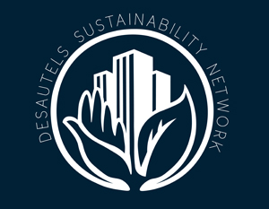 Desautels Sustainability Network