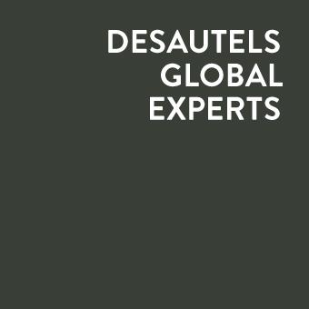 Desautels Global Experts