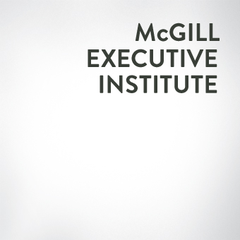McGill Executive Institute