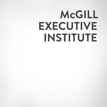Executive Programs | Desautels Faculty of Management