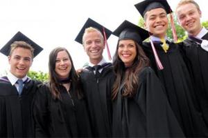 Alumni Convocation 2014