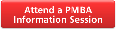 Attend a PMBA Information Session