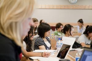 BCom - Academics