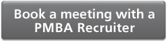 Book a Meeting with a PMBA Recruiter