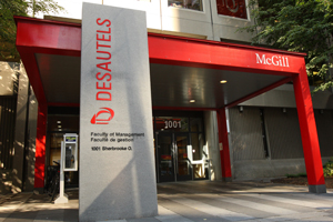 Desautels Faculty of Management