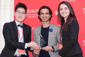 Management Achievement Awards 2014