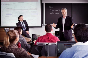 Strategy and Organization at Desautels Faculty of Management