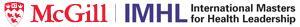 IMHL Logo