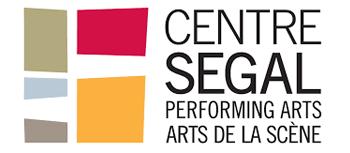 The Segal Centre