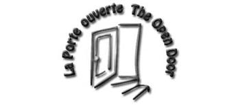 The Open Door - La Porte Ouverte