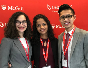 McGill Case Competition Association