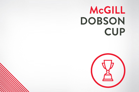 McGill Dobson Cup: Food & Agribusiness CI Prize