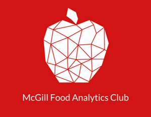 McGill Food Analytics Club