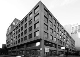 Samuel Bronfman Building