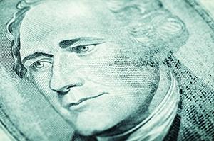 To Fight the Coronavirus Budget Crisis, Act Like Alexander Hamilton