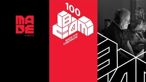BCom 100: Made for Tomorrow