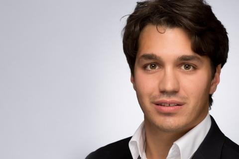 Ben Daniele (MBA'19)