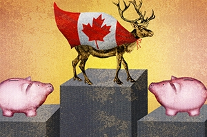 Canada's Pension Plan Is the Envy of the World, and Now We Know Why