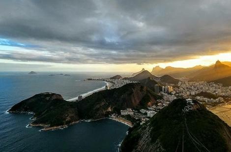 Brazil Study Abroad Program