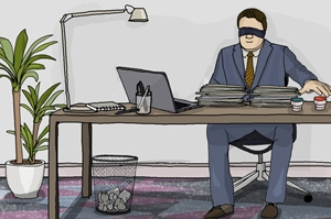 When Meritocracy Blinds us to Gender Discrimination