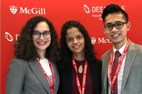Desautels Graduate Management Challenge 2018