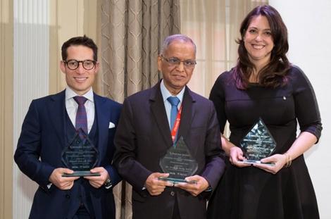 Desautels Management Achievement Awards 2018