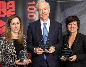 Management Achievement Awards