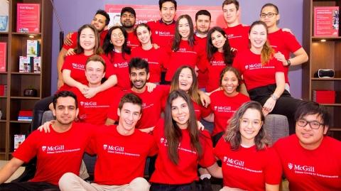 Dobson Centre surpasses $1 billion milestone in startup seed funding