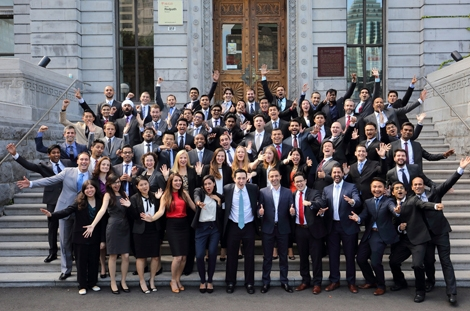 Global MBA Ranking 2018