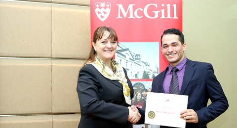 Global Manufacturing And Supply Chain Management Program Gmscm