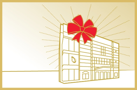 Holiday Message from the Dean