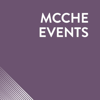 MCCHE Events