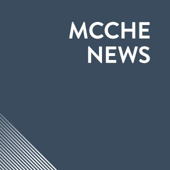 MCCHE News