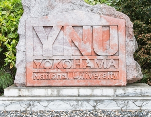 Yokohama National University in Japan