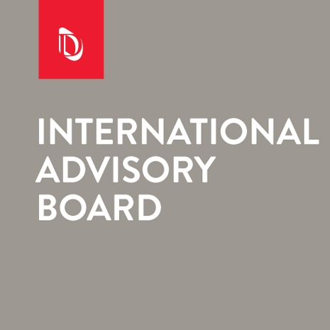 International Advisory Board