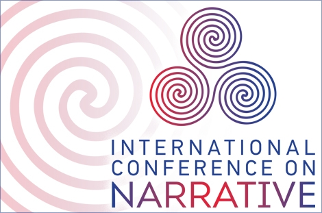 The 33rd International Conference on Narrative: April 18 – 22, 2018