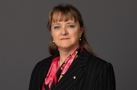 Dean Isabelle Bajeux Besnainou