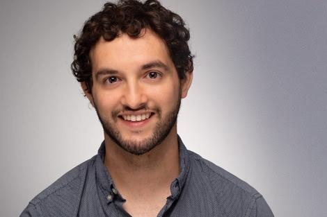 Juan Serpa included on Poets & Quants' top 40 Undergrad profs list