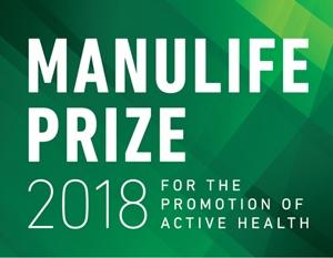Manulife Prize